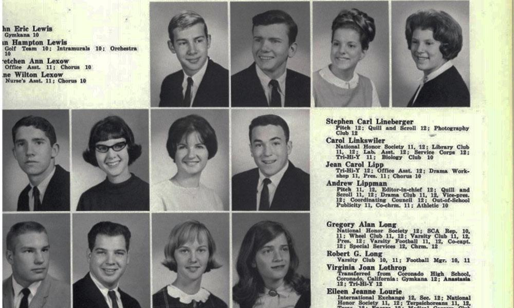 50 years later: How a WJ alum wrote 37 years of history