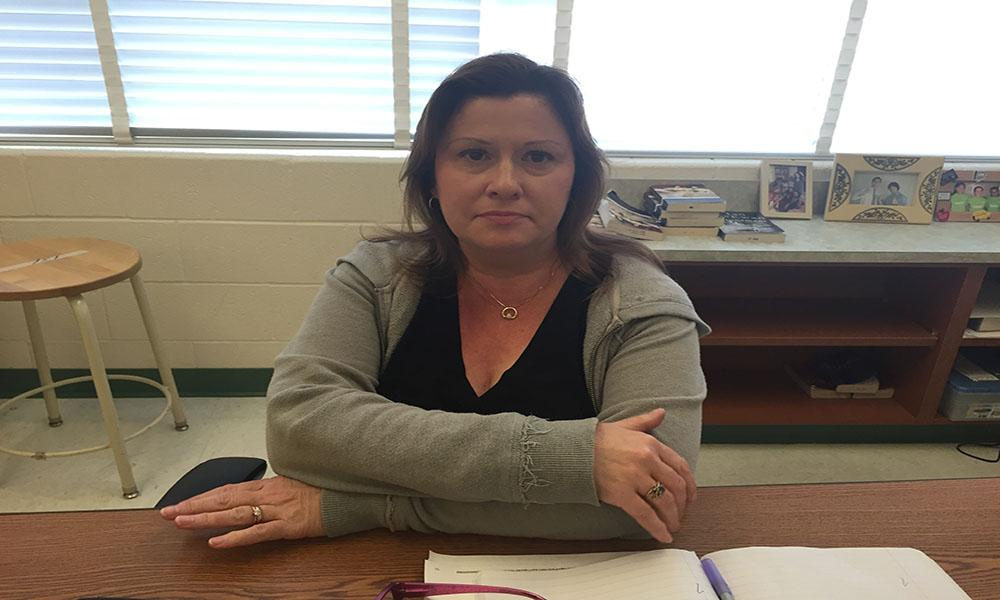 Teacher Profile: Melanie MacFadden