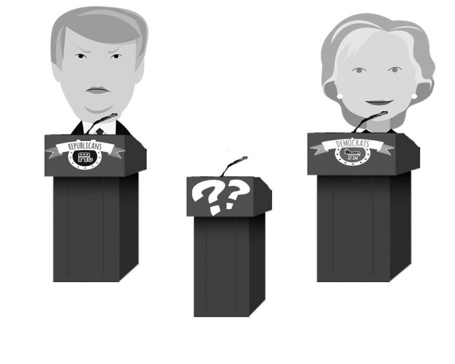 Gary Johnson deserves a voice in upcoming presidential debates