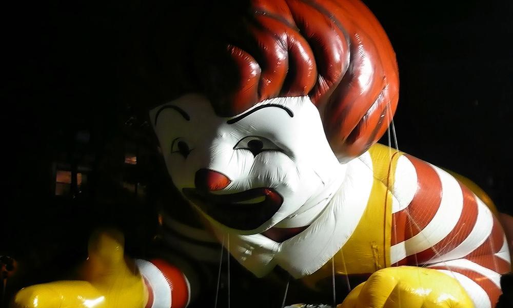 Multi-state clown scare creates fear, worry