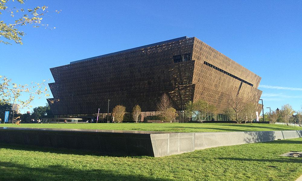 African American History and Culture Museum opens in DC