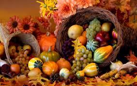 Thanksgiving recipes!