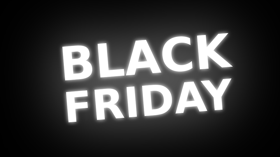 Best Places to shop on Black Friday