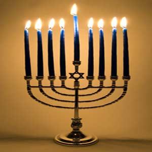 Families Celebrate Hanukkah with Unique Traditions