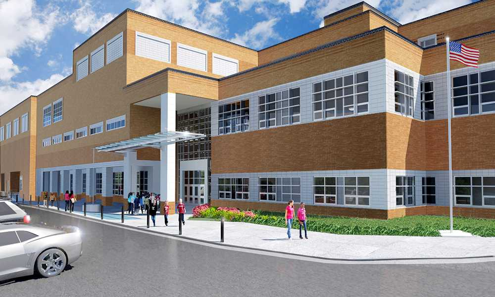 MCPS BOE responds to overcrowding in schools