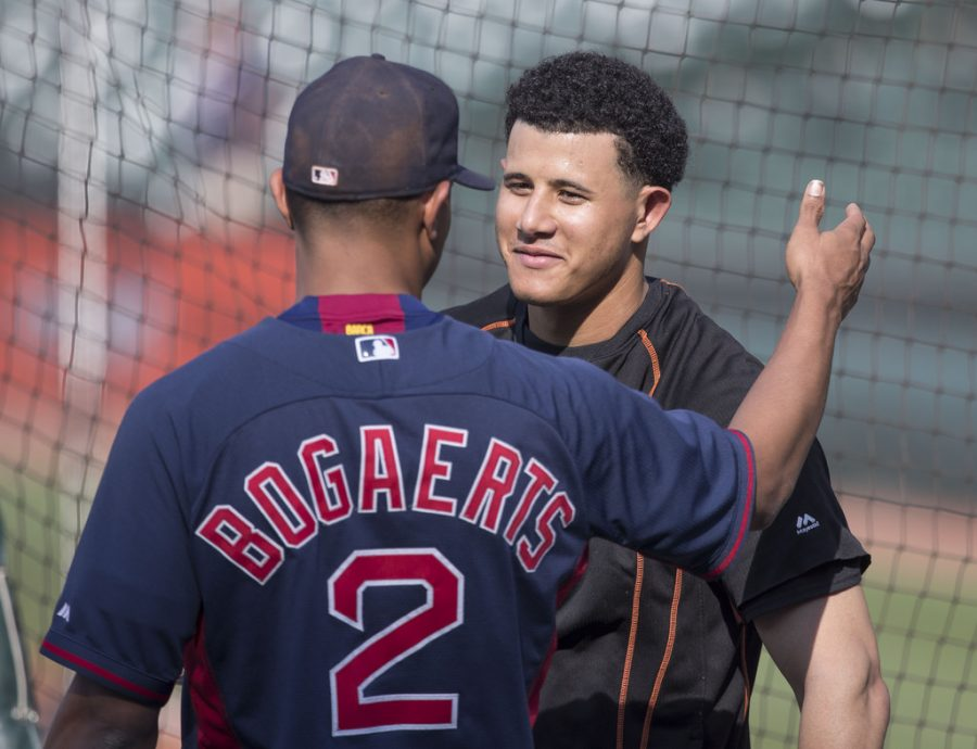 MLB Previews: AL East looks to be a competitive division