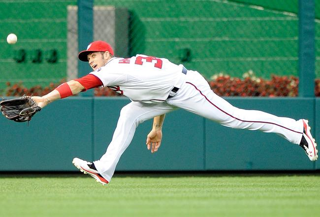MLB Previews: Nats look to run away, but rest of division looks to improve