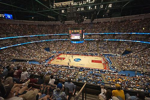 WJ Pitch previews March Madness