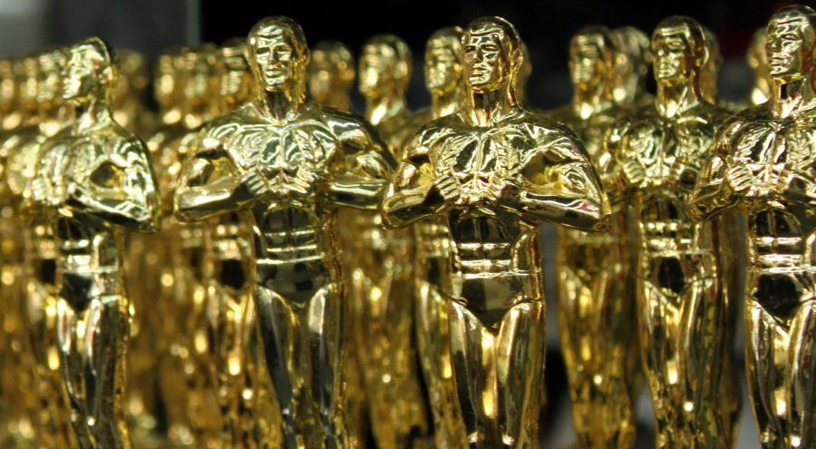 Why the Oscars don't matter