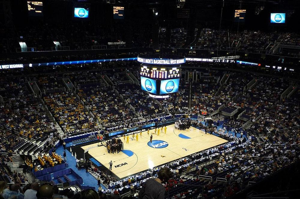 What makes March Madness so appealing?