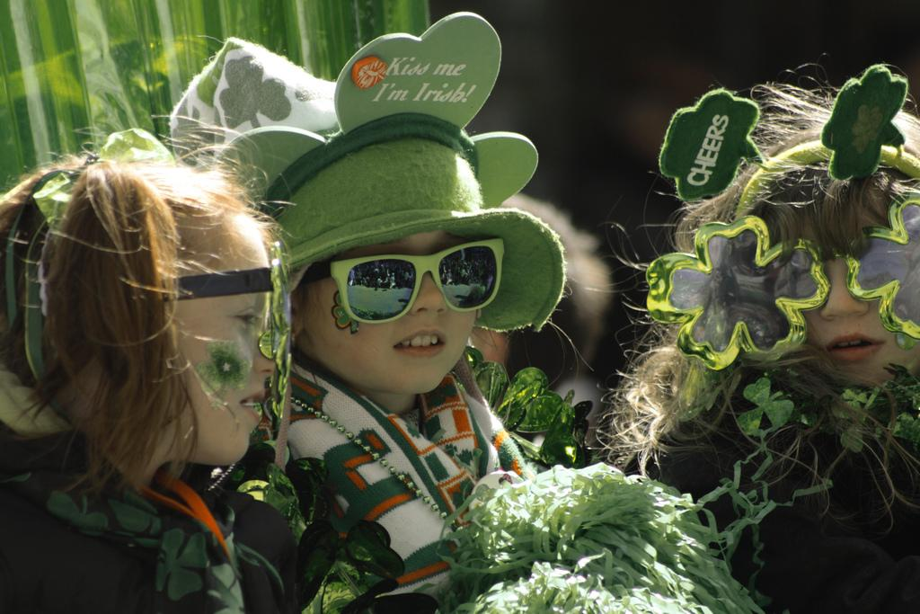 Shamrock Fest rocks RFK once again