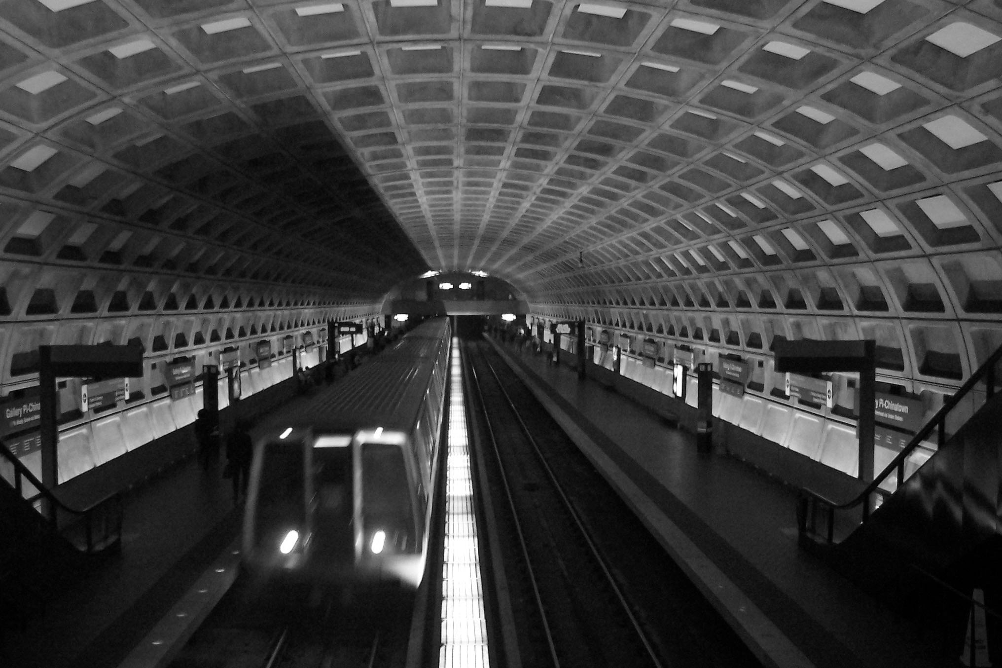 DC Metro needs to get back on the right track