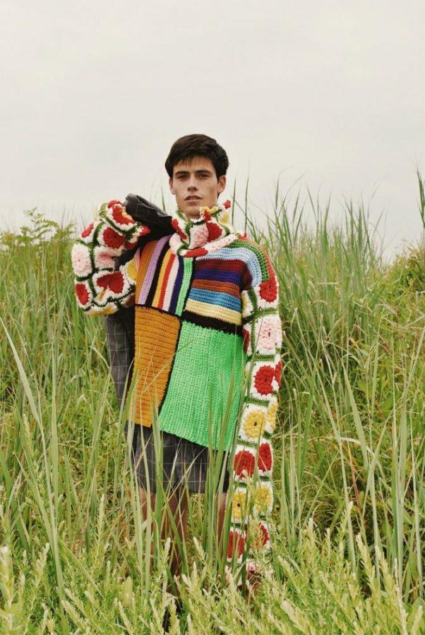 Walter+Johnson+students+make+Vogue