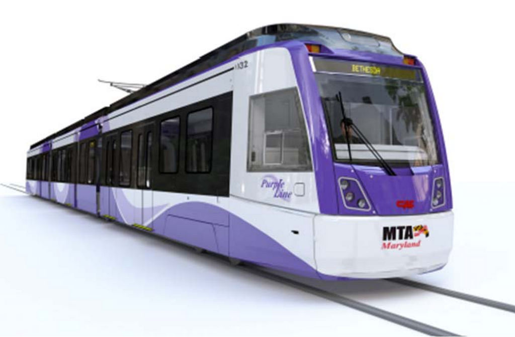 Purple Line construction: a victory for sensible development