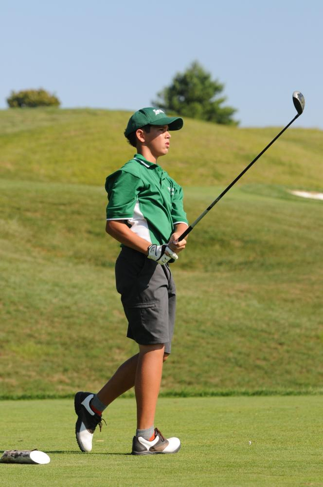 Coed golf still optimistic despite early struggles