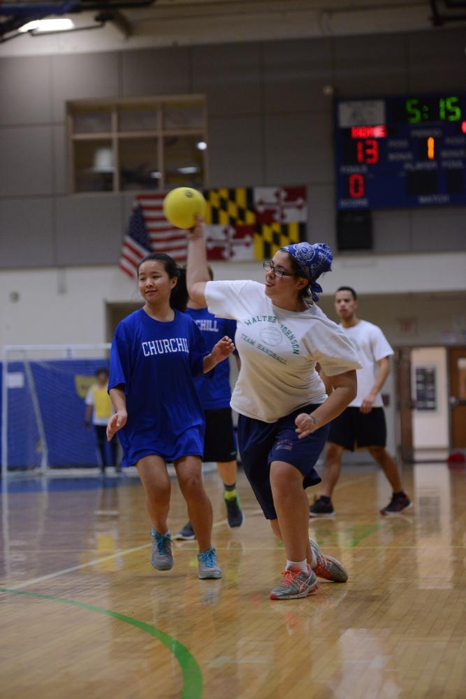 Handball Season Preview