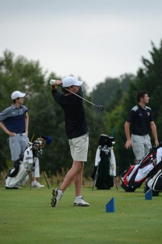 Coed golf looking better as districts approach