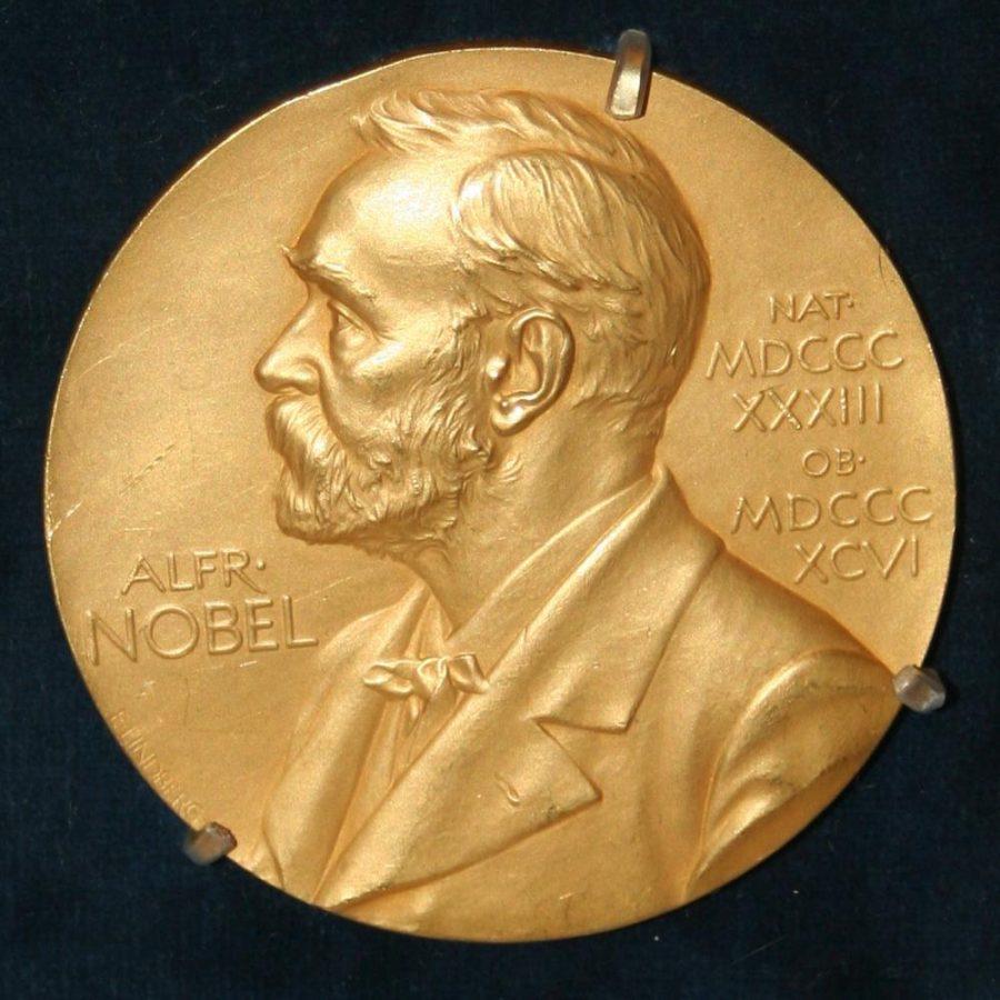 WJ+Alum+wins+Nobel+Prize+in+Medicine