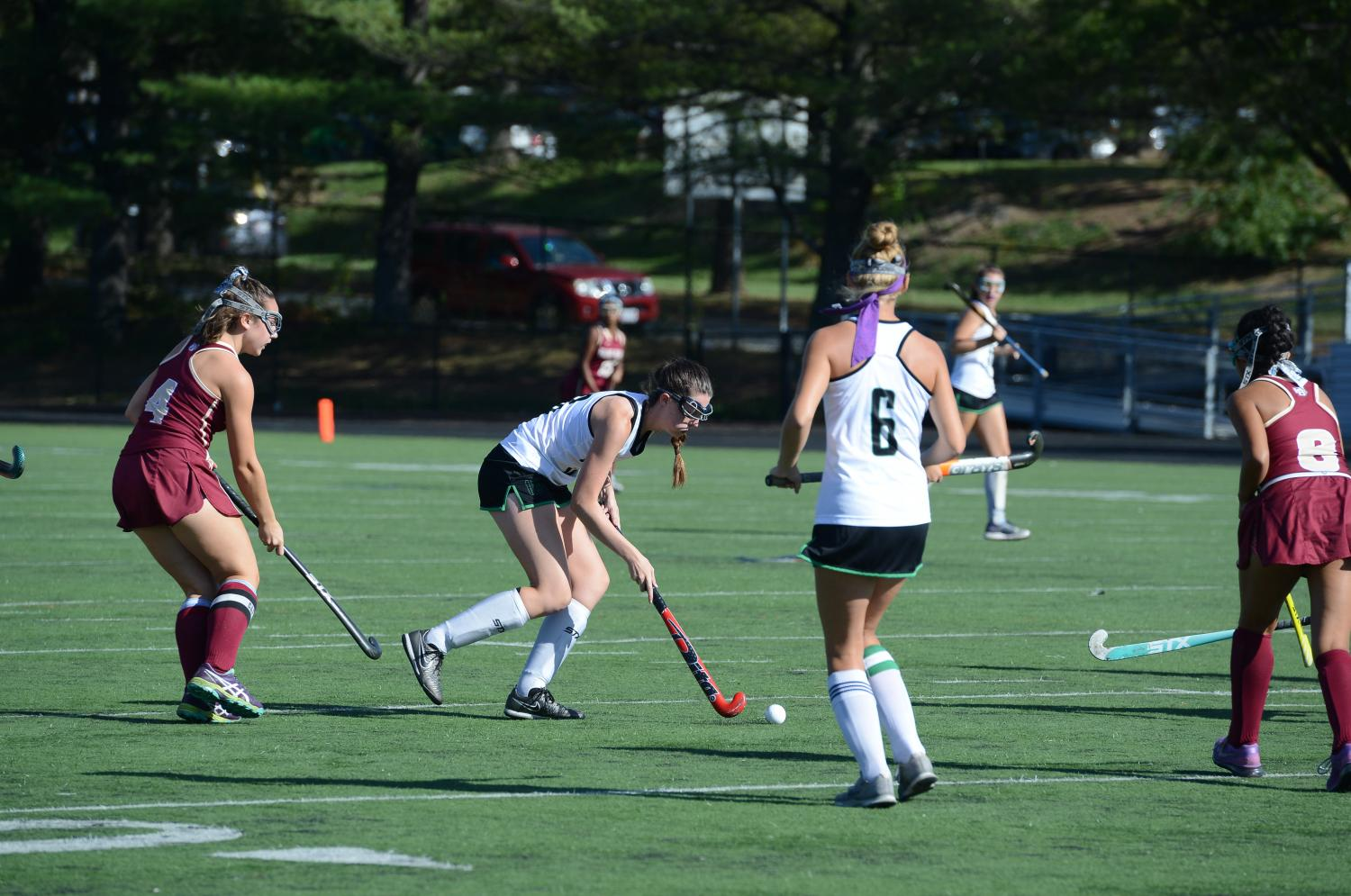 Walter Johnson field hockey looks to get a win after three straight losses