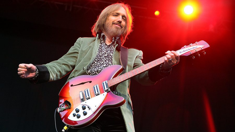 Tom Petty: An inspiration