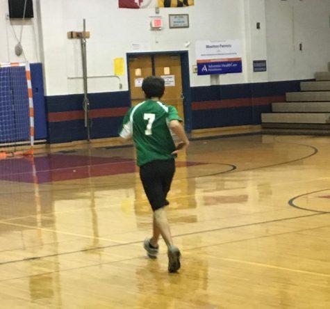 Handball has closest score in game against Whitman