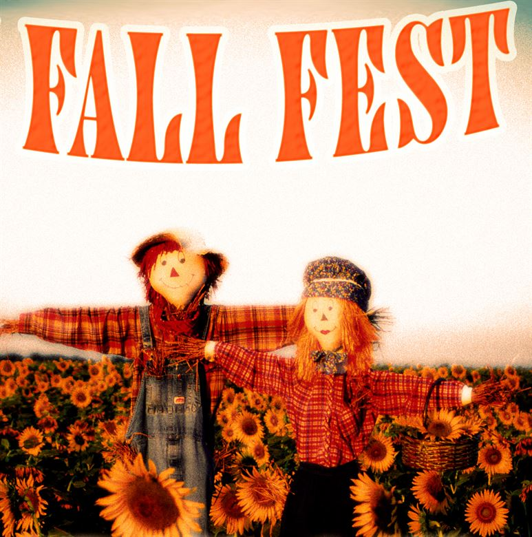 Fall Fest is a soggy success