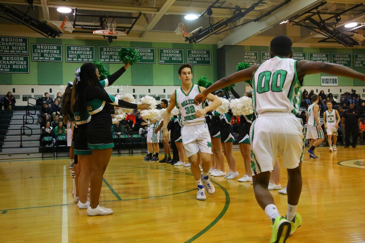Boys' basketball looks to bounce back from early season struggles