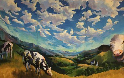 Walter Johnson art – a travel through time