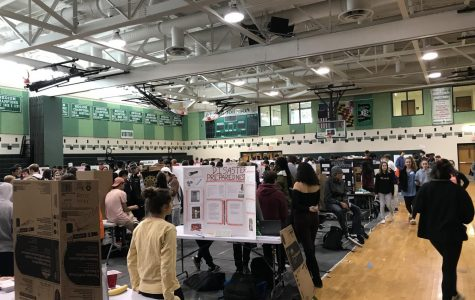 Health Fair Photo Gallery