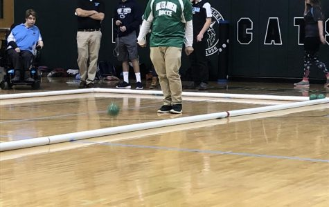Bocce falls to Whitman in their first game