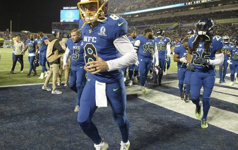Jake's Take: Who Cares About the Pro Bowl?