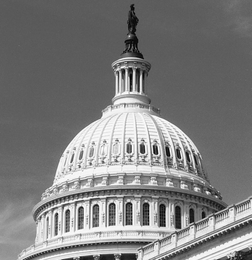 American politics provide constant national shame