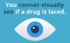 The hidden dangers of laced drugs