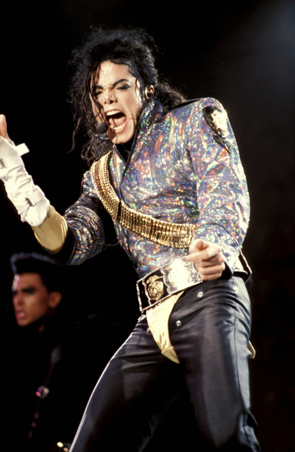 Michael Jackson is among the most famous musicians to be influenced by drugs. He died from cardiac arrest due to a number of drugs. Photo courtesy of Wikimedia Commons