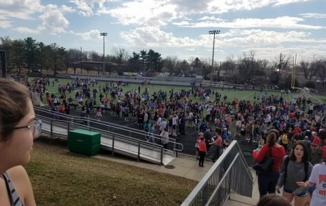 WJ evacuates after bomb threat