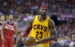 Jake's Take: LeBron shouldn't 'shut up and dribble'