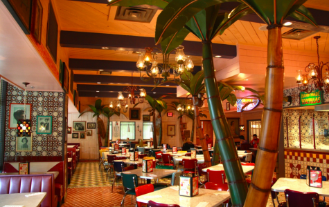 Chuy's Restaurant Review