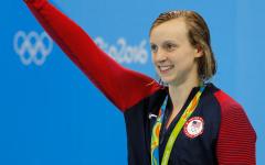 Jake's Take: Female athletes impress, astonish