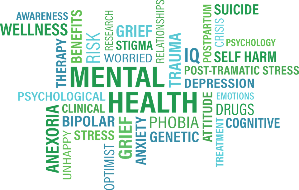 In light of heavy stress that high school students often experience, WJHS Principal Jennifer Baker is sponsoring a mental health event to grant students a much-needed break. Photo courtesy of Flickr.