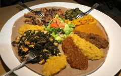Sheba's Ethiopian Restaurant Review