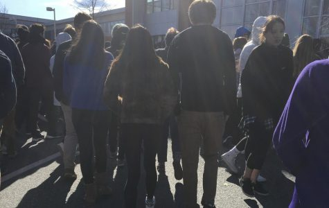 Students take part in walkouts nationwide
