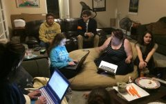 WJ students organize national host program for gun control protests