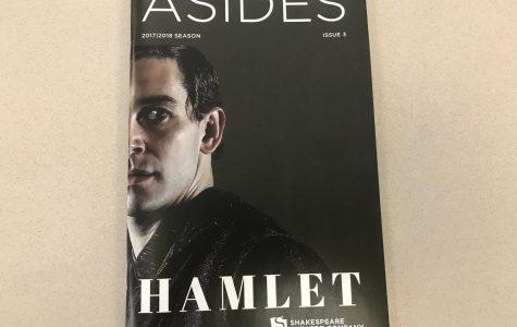 AP Lit goes on field trip to see Hamlet