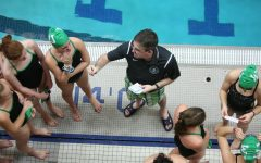 WJ swim and dive succeeds in states