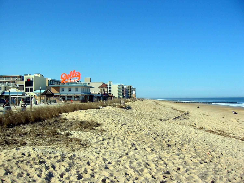 Rehoboth Beach is a popular destination for beach week. This year other destinations include Dewey Beach, Bethany Beach, and Ocean City.