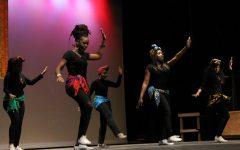 Black heritage assembly commemorates black success