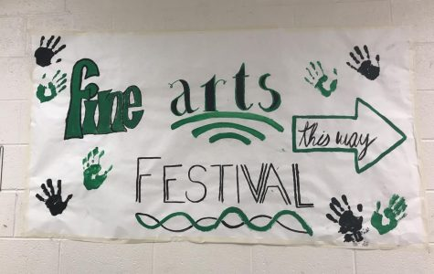 Annual Fine Arts Festival impresses once again