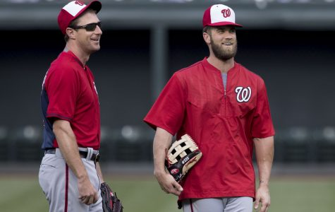 Jake's Take: Don't worry about the Nationals