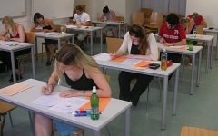 Catch: Students find success in reintroducing final exams