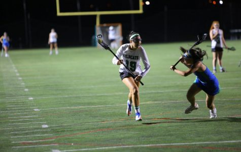 WJ Girls Lacrosse looks to improve